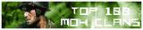 Top 100 Medal of Honor Heroes 2 Clans
